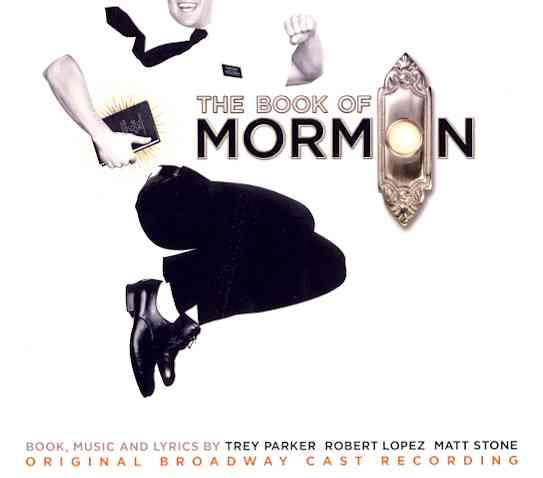 BOOK OF MORMON (OCR) (CD)