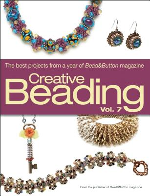 Creative Beading By Bead&button Magazine (COM)